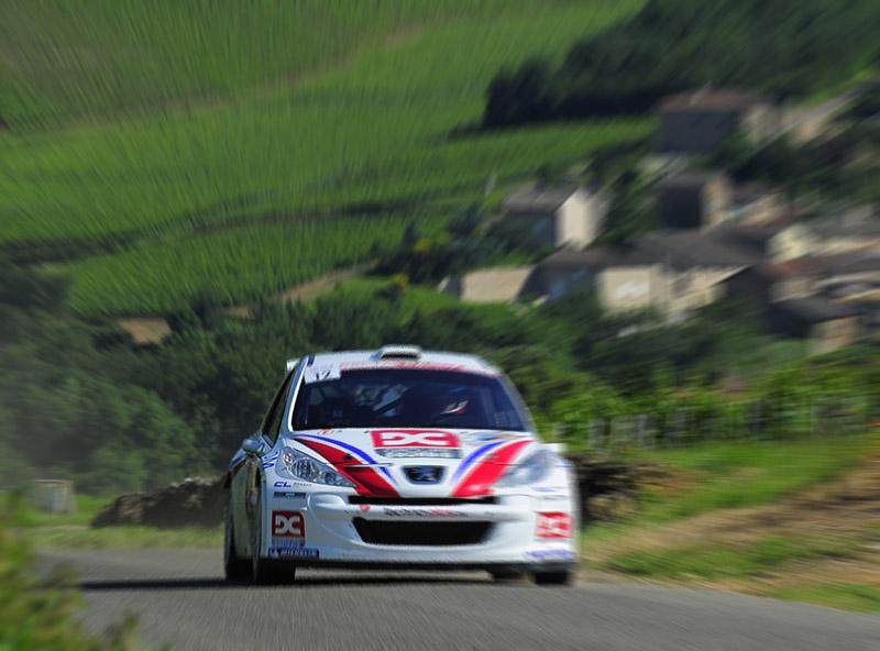 Rallye des Vins 2013