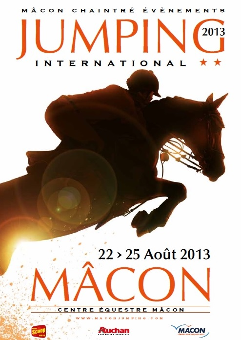 JUMPING INTERNATIONAL DE CHAINTRE